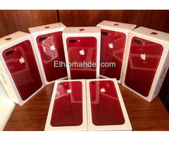 For Sale Apple iPhone 8 Red inbox
