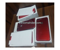 Offering original S8 , iPhone 7Plus RED  Free Delivery