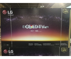 LG OLED65C7P 4K HDR Smart TV