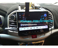 JAC Refine S3 audio radio Car android wifi GPS navigation camera